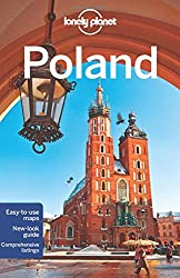 Poland: Special section on hiking in the Tatra Mountain (Lonely Planet Poland)