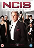 NCIS: Naval Criminal Investigative Service - CBS Complete Season 3 And DVD Exclusive Special Features (7 Disc Box Set) [DVD]