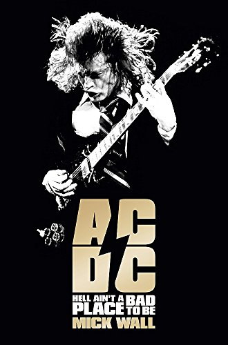 Ac Wall (AC/DC: Hell Ain't a Bad Place to Be)