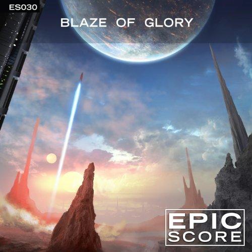 Blaze of Glory - ES030