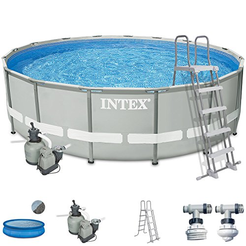 Intex Premium-Pool Komplettset