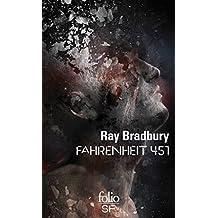 Fahrenheit 451 (Collection Folio)