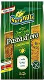 Pasta d´oro – Glutenfreie Nudeln aus Maismehl