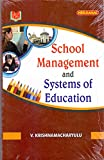School Management And Systems of Education (PB)