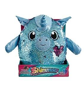 SHIMMEEZ Peluche, BH31536.4300, Multicolore