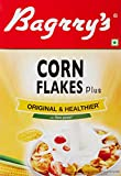 #4: Bagrry's Original and Healtheir Corn Flakes Plus, 250g