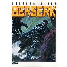 Berserk (Glénat) Vol.16