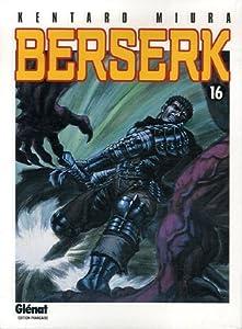 Berserk Edition simple Tome 16
