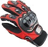 Brand New Motorcycle Motocross Riding ATV Racing Cycling Bike Full Finger Gloves