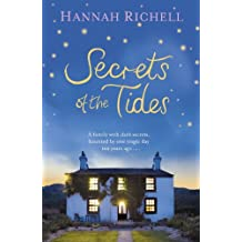 Secrets of the Tides: A Richard and Judy bookclub choice