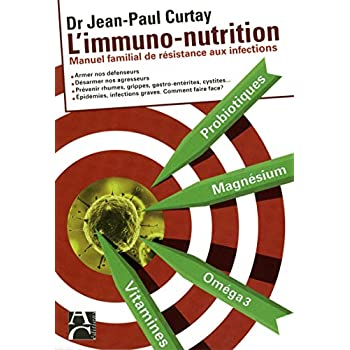 L'IMMUNO-NUTRITION