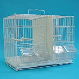 Canary Finch Breeding Bird Cage by YML
