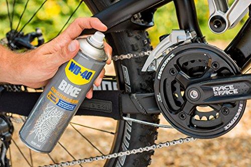 WD-40 Bike Kettenreiniger 500 ml, 49704 - 3