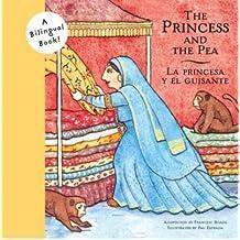 (The Princess and the Pea/La Princesa y El Guisante) BY (Estrada, Pau) on 2004