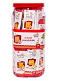 #7: Paperboat Crushed Peanut Chikki Jar, 800g