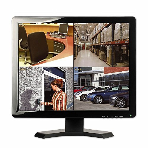 Professional Lcd-display (Combrite 19