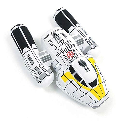 Star Wars Y-Wing Fighter Super Deformed Plush
