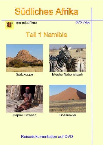 Südliches Afrika Teil1 Namibia Preisvergleich