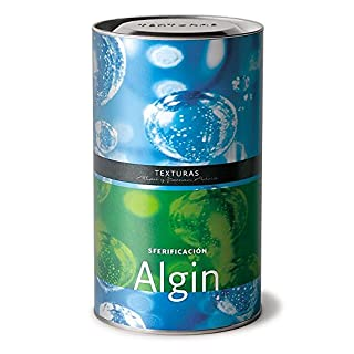 Algin (Alginat), Texturas Ferran Adrià, E 400, 500g AROMABOX