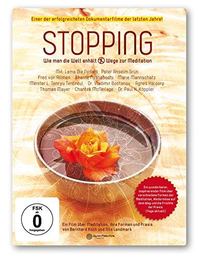 Stopping - wie man die Welt anhält - Welt Findet