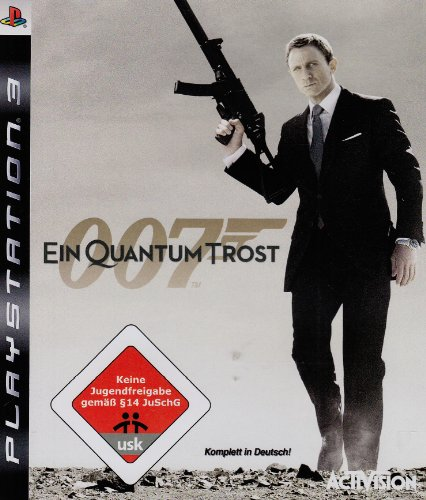 James Bond 007 - Ein Quantum Trost