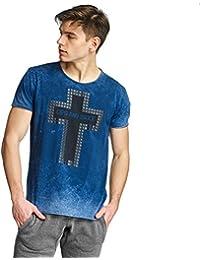 Cipo & Baxx Hombres Ropa superior / Camiseta Logo