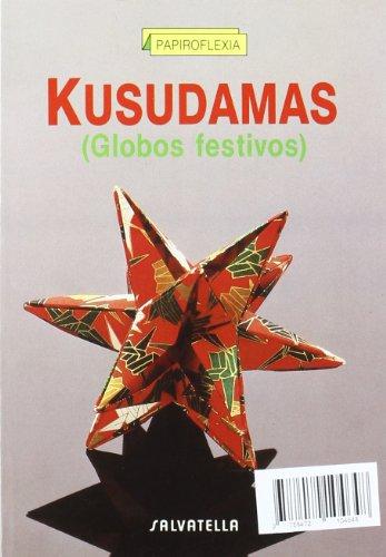 Kusudamas, papiroflexia (Trabajar y jugar) por Everdien Tiggelaar