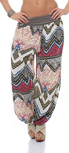 malito-yoga-pantalones-estilo-etnico-pantalones-haren-pantalon-pumphose-7195-mujer-one-size-moca-tal