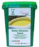 HaWe Butter-Zitronen Sauce 760 g ergibt 4,8 Liter - Profi Produkt