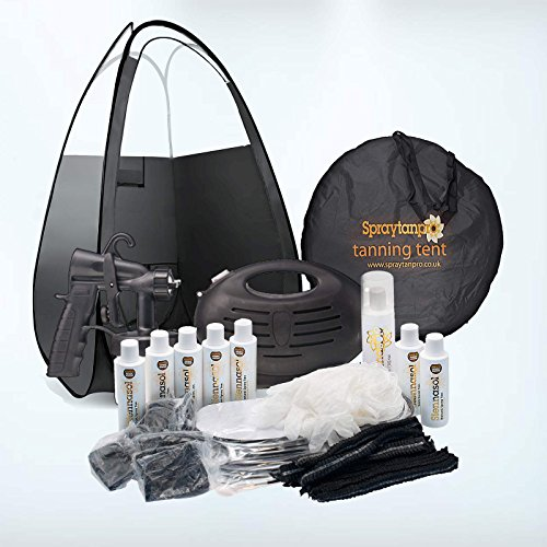 rapidtan-hvlp-airbrush-spray-tan-kit-with-tent-6-x-tan-solutions-more-special-offer-47-off