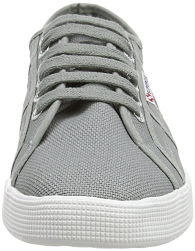 Superga 2832 Nylu, Sneakers Basses Unisexe adulte Gris (Grey Sage)
