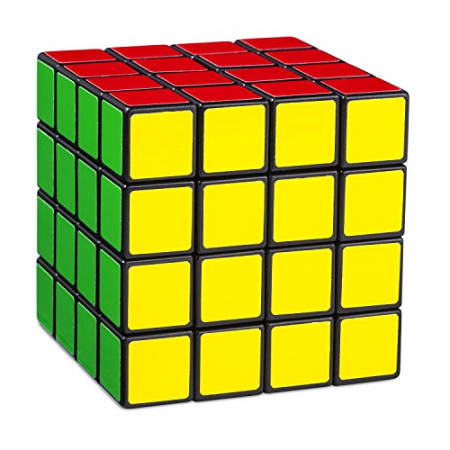 Preisvergleich Produktbild 4x4 Zauberwürfel - Edition Cubikon