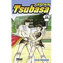 Captain Tsubasa - Olive et Tom Vol.25