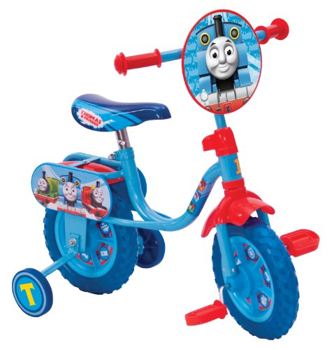 Thomas and Friends My First 10-inch Bike