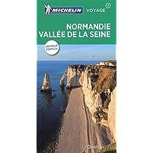 Normandie Vallée de la Seine
