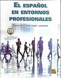 """Afficher """"El espanol en entornos profesionales"""""""