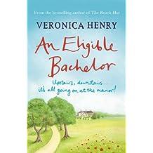 An Eligible Bachelor (English Edition)