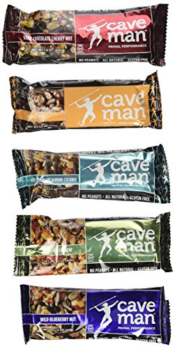 caveman-foods-primal-performance-caveman-bar-variety-pack-of-10-2-each-of-14-oz-by-caveman-foods