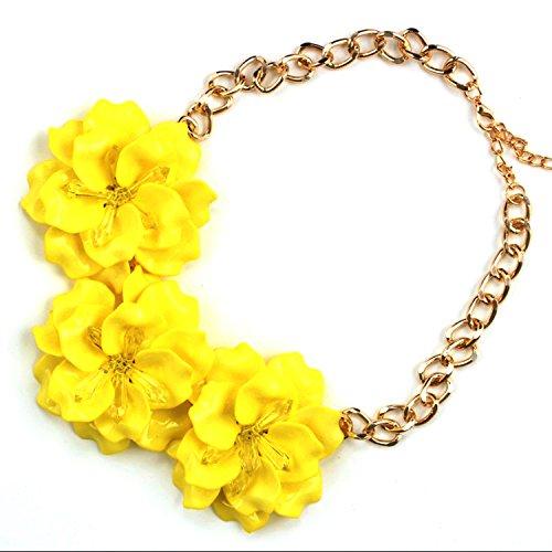 acrilico-three-flower-cadena-colorful-corto-lady-de-mujer-fashion-gargantilla-collar-popular-accesor