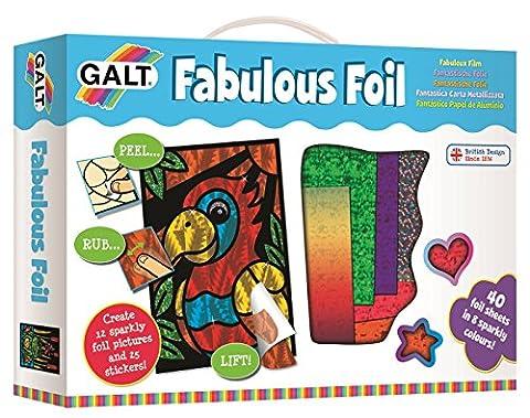 James Galt - 1004411 - Kit De Loisirs Créatifs - Fabuleux Film