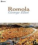 Romola (Illustrated) (English Edition)