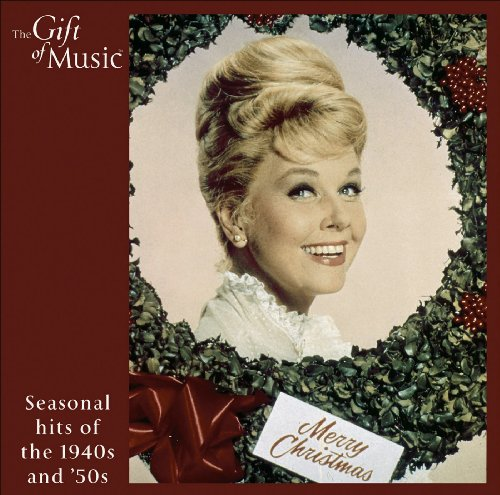 Merry Christmas mit Doris Day - Weihnachts-cd Day Doris