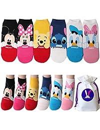 Suchergebnis Auf Amazonde Für Mickey Mouse Socken Strümpfe