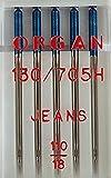 Organ Nähmaschinennadeln Jeans 110er 130