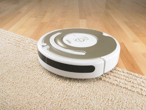 Imagen 6 de iRobot Roomba 531