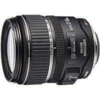 Canon EF-S 17-85mm f/4.0-5.6 IS USM Lens (Certified Refurbished)
