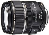 Canon EF-S 17-85mm/ 4,0-5,6/ IS USM Objektiv (67 mm Filtergewinde, bildstabilisiert, Original Handelsverpackung) (Zertifiziert und Generalüberholt)