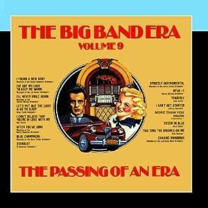 various -  The Big Big Big Big Bands: Volume 9