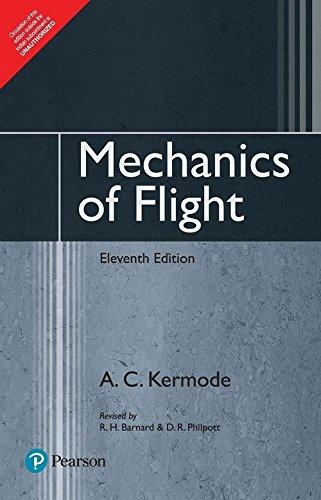 Mechanics of Flight, 11th ed.