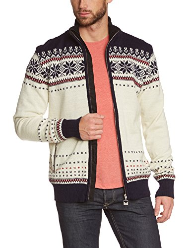 Dale of Norway - Chaqueta impermeable para hombre Ulriken cb7fc0ac37b6
